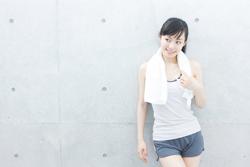 ダイエット中に実践したい!効率的な基礎代謝アップ法